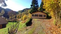 Bild 5: 70m² Ferienhaus mit Panoramablick gegenüber Skihang, Mountaintrailparkour