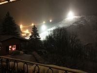 Bild 23: 70m² Ferienhaus mit Panoramablick gegenüber Skihang, Mountaintrailparkour