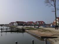 Bild 17: Boiensdorf Ferienhaus Seeadler mit Blick auf das Salzhaff und die Ostsee.