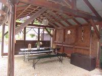 Bild 11: Luxus Blockhütte mitten im Wald Hunsrück