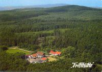 Bild 8: Luxus Ferienhaus mitten im Wald Hunsrück