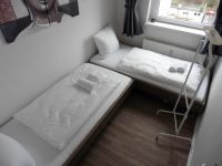 """Bild 5: Appartement """"Magnolie"""" City Berlin"""