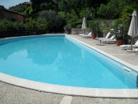 Bild 14: Casa Monica m.Pool Gardasee Marciaga/Castion 4 Pers.