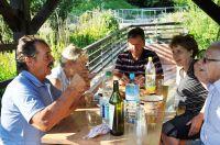 Grillparty in Kozolec nahe Haus - Bild 2: Ferienwohnung nahe Mozirje und dem Thermalbad Topolšica