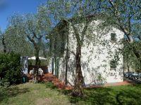 Bild 5: Ferienhaus LAURA in Malcesine in einem 2500 m² großen Olivenhain