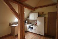 Bild 5: Ferienwohnung Nr. 2 im Forsthaus Boberow