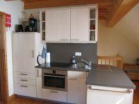Bild 5: Ferienwohnung Nr. 3 im Forsthaus Boberow