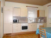 Die voll ausgestattete Küche - Bild 5: Ferienwohnung Schart in Ronneburg / Hessen / Main-Kinzig-Kreis
