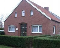 Haus und Garten alleine Genutzt - Bild 8: Ferienhaus Arnolde mit Hund Nordsee Ostfriesl. Gr.EingezGartenAlleinnutzung