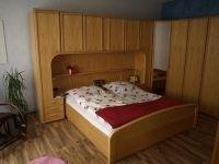 Doppelbett +Einzelbett - Bild 5: Fewo-Haus- Arnolde Nordsee Ostfriesl. EingezGarten, Rolliger. Senioren Hund