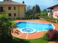 Bild 2: Casa Fontana III am Gardasee für 4/5 Pers.