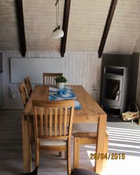 Bild 5: Ferienhaus Dorumer Uhlenhorst - Urlaub mit Hund an der Nordsee