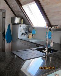 Bild 2: Ferienhaus Dorumer Uhlenhorst - Urlaub mit Hund an der Nordsee