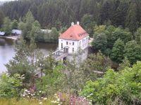 Ca. 15 km vom Ferienhaus entfernt - Bild 44: Ferienhaus Degenhardt im Bayerischen Wald - Im Urlaub und doch zu Hause
