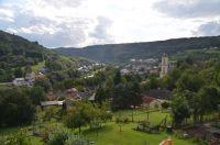 Bild 5: Panorama Ferienwohnung in der Südeifel direkt an der Grenze zu Luxemburg