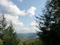 Bild 11: Panorama Ferienwohnung für 2-4 Personen an der Grenze zu Luxemburg