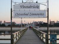 """Bild 11: Ostseebad Zinnowitz auf Usedom """"Ferienwohnung Dompfaff"""""""