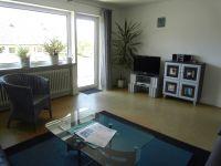 Wohnzimmer - Bild 2: Ferienwohnung B im Ferienhaus Homburger