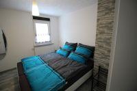 Doppelbett 1,80 m - Bild 8: Wellness für Familie und Hund Ferienhaus an Ostsee und Schlei
