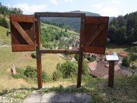 Bild 32: Außergewöhnliche luxuriöse Ferienwohnung im Schwarzwald