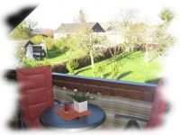 Balkon Wohnung (2 Typ B) - Bild 14: Ferienwohnung nördlicher Bodensee