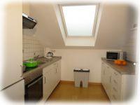 Küche Wohnung (2 Typ B) - Bild 11: Ferienwohnung nördlicher Bodensee