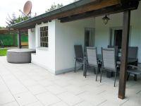 Bild 2: Ferienhaus Sam, Schwäbische Alb, Hunde willkommen, 1200qm Garten