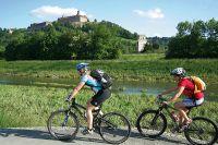 Man kann schöne Fahrradtouren machen - Bild 17: Ferienwohnung Würzburg, hochwertig eingerichtet für bis zu 6 Personen