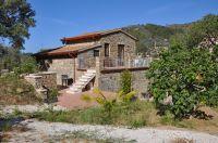 Bild 2: Kampanien, Cilento - Ferienhaus mit Pool + Meerblick bei Castellabate