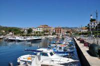 Bild 23: Kampanien, Cilento - Ferienhaus mit Pool + Meerblick bei Castellabate