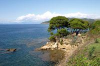 Bild 26: Kampanien, Cilento - Ferienhaus mit Pool + Meerblick bei Castellabate