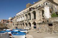 Bild 29: Kampanien, Cilento - Ferienhaus mit Pool + Meerblick bei Castellabate