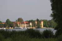 Bild 2: Ferienwohnung Nr. 4b im Forsthaus Boberow
