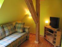 Bild 8: Ferienwohnung Nr. 4b im Forsthaus Boberow