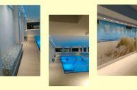 komplett renoviert und saniert im Winter 15/16 - Bild 11: FeWo Möwenkoje Strandlage Cuxhaven Duhnen Hunde & Kinder willkommen