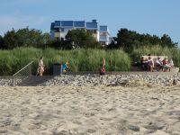 entfernt, Ihr Feriendomizil - Bild 14: FeWo Möwenkoje Strandlage Cuxhaven Duhnen Hunde & Kinder willkommen