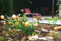 Bild 20: Ferienhaus Gabriela mit eingezäunten Garten und privatem Swimmingpool