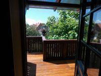 Blick aus der Wohnung - Bild 11: Ferienwohnung Kribitz Hodenhagen (Aller-Leine-Tal)