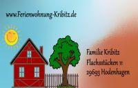 Hier spürt man die Natur. - Bild 8: Ferienwohnung Kribitz Hodenhagen (Aller-Leine-Tal)