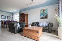Bild 2: Ferienwohnung Leuchtturmblick auf 25849 Pellworm Wohnung Backbord 125 qm