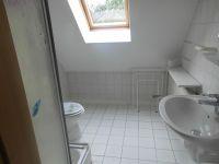 Fenster,Dusche,WC und Waschbecken - Bild 14: Friesenhaus Elke 2-5 Personen, Urlaub mit Hund,eingezäunten Garten.