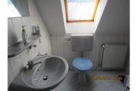 WC,Dusche und Fenster - Bild 17: Ferienhaus Ramona 2-6 Pers.Urlaub mir Hund,Nessmersiel -Nordseeküste