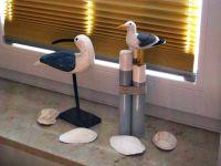 so ist gleich Nordseefeeling angesagt - Bild 5: Wohnung Wittdün Leuchtturm-Restaurant Norderney