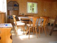 Gemütlich sitzen .... - Bild 2: Ferienhaus Arthur