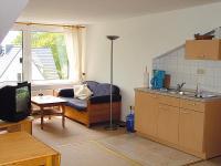 - 1-Raum-App. mit Pantryküche - - Bild 2: Appartementhaus Gutenberg - Urlaub in Binz auf Rügen