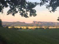 Bild 2: Willkommen zum Wohlfühlen in der Sächsischen Schweiz