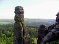 Bild 8: Ferienwohnung in Bad Schandau Elbsandsteingebirge