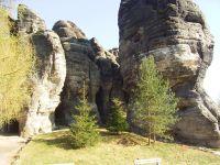 Bild 11: Ferienwohnung in Bad Schandau Elbsandsteingebirge